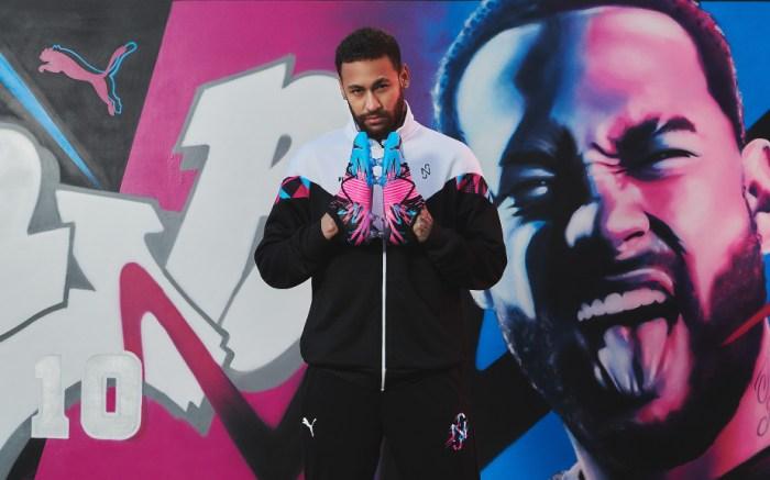 "Neymar Jr. x Puma ""Creativity Collection"""
