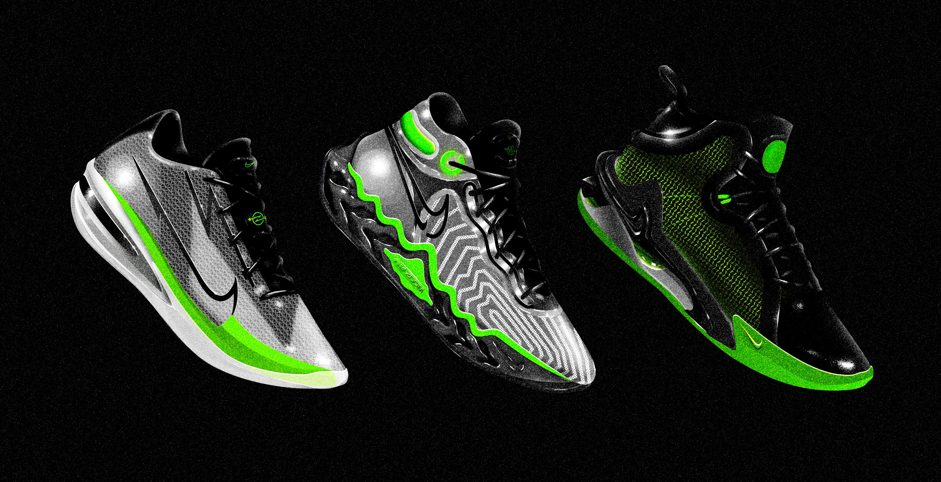 Nike Basketball Greater Than Series Release Info: How to Buy It ...