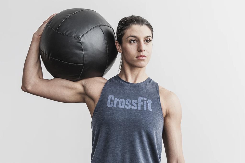 Nobull CrossFit