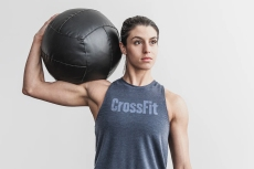 Nobull Is Now the Title Sponsor of the CrossFit Games