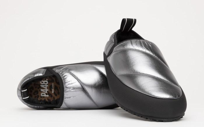 p448 slippers