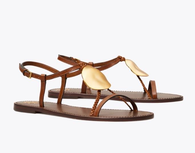 Patros Multistrap Sandal, Tory Burch sale