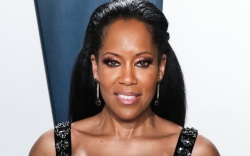 regina king, dress, gown, critics choice
