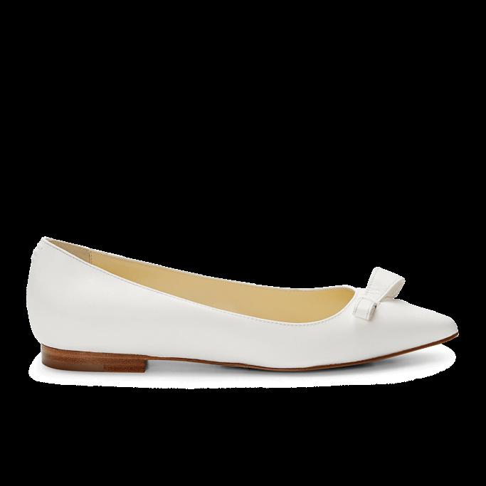 sarah flint natalie, best flat wedding shoes