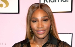 Serena Williams, Lace Top, S by