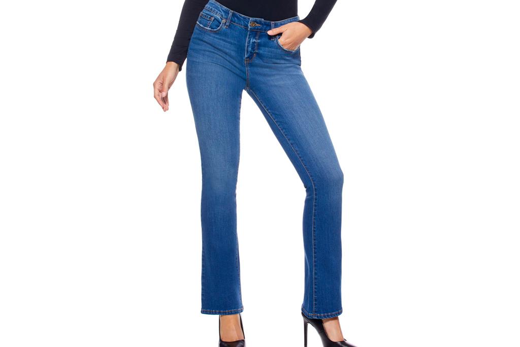 sofia vergara, jeans, walmart