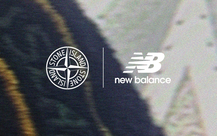 Stone Island New Balance