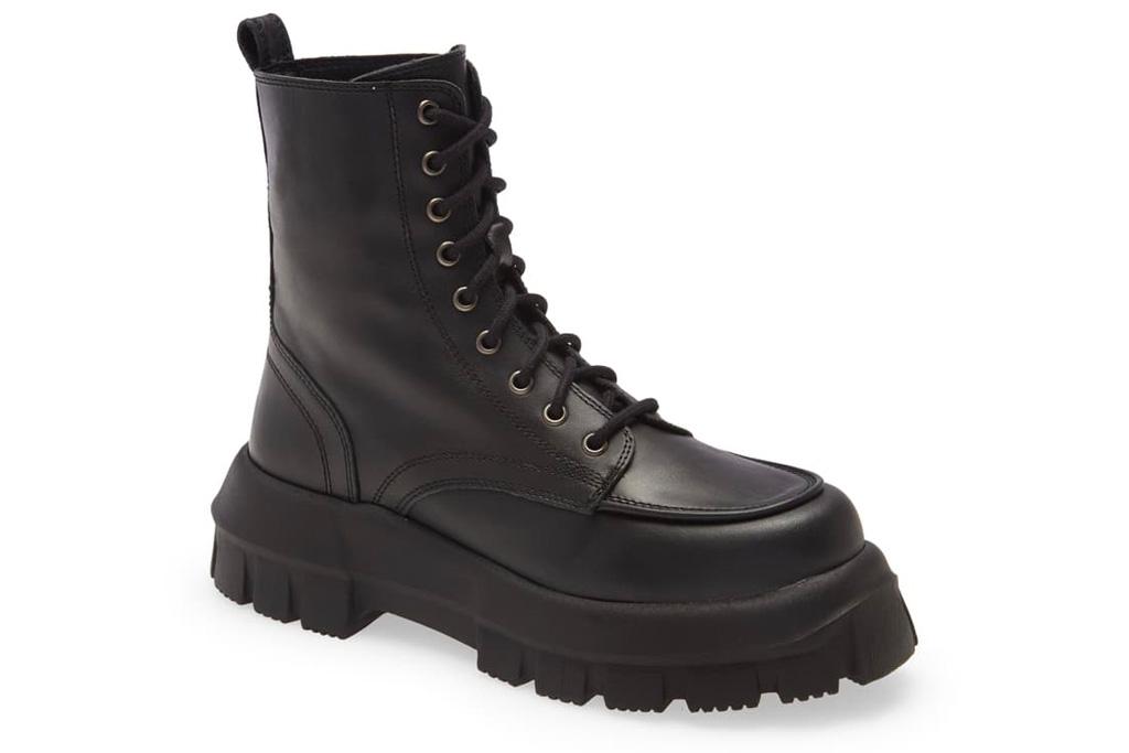 topshop, combat boots, platform