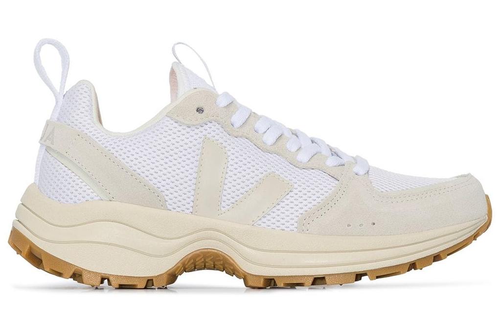 sneakers, gray, veja