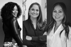 Women's History Month: A Year Into the Pandemic, How 15 Female Shoe Entrepreneurs Are Forging Ahead and Finding Purpose