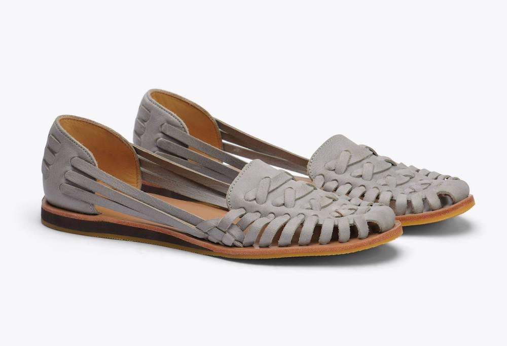 Nisolo sandal