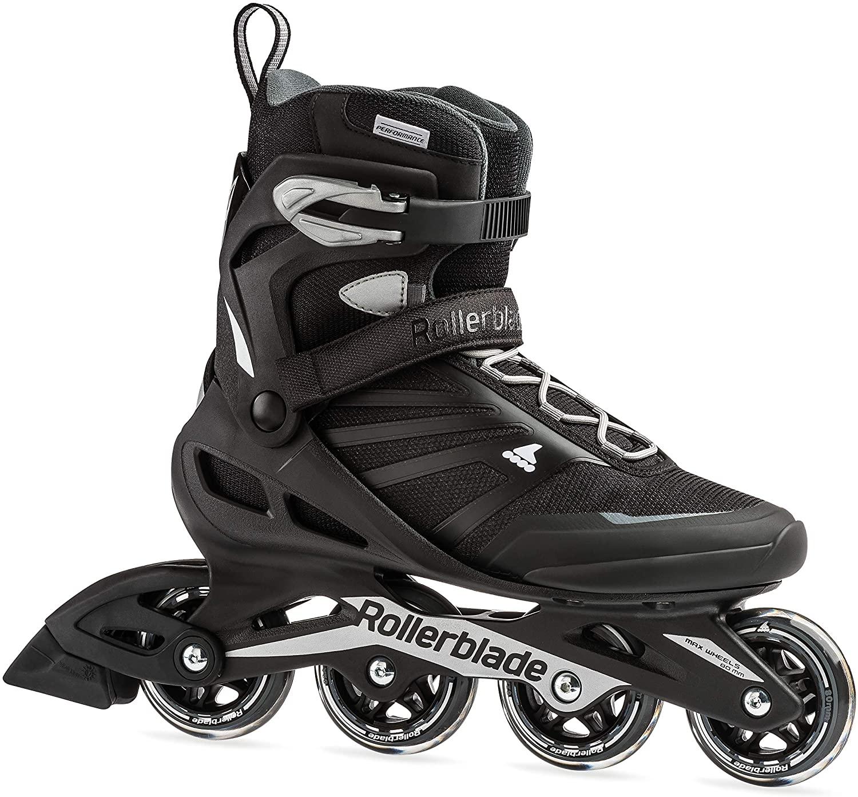 Rollerblade Zetrablade Adult Fitness Inline Skate