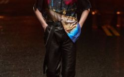 Amiri Fall 2021 Menswear