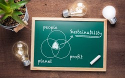 Sustainability Spotlight: Choosing Environmentally-Minded Partners
