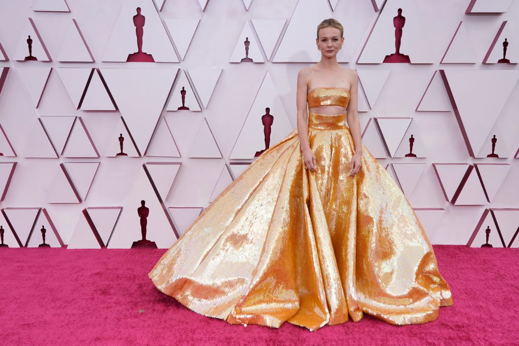 oscars, oscars 2021, best dressed oscars, best dressed oscars red carpet, oscars red carpet, zendaya, carey mulligan, amanda seyfried, oscars best dressed, red carpet style, celebrity fashion, red carpet