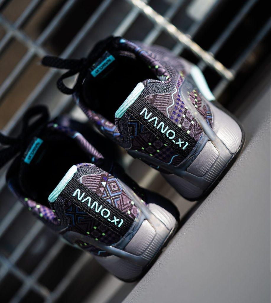 Reebok Nano X1 'Blacktop'