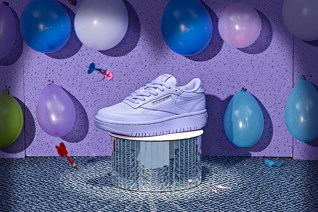 Cardi B, Reebok, Sneakers