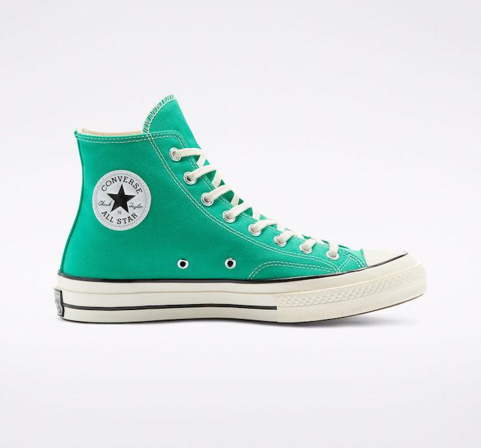 Converse, Chuck taylor, high top sneakers