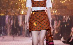 Christian Dior Shanghai Fall 2021