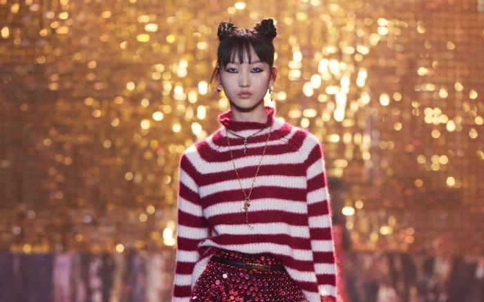 christian dior, dior, christian dior shanghai, shanghai fashion week, dior shanghai, fashion, trends, fall 2021