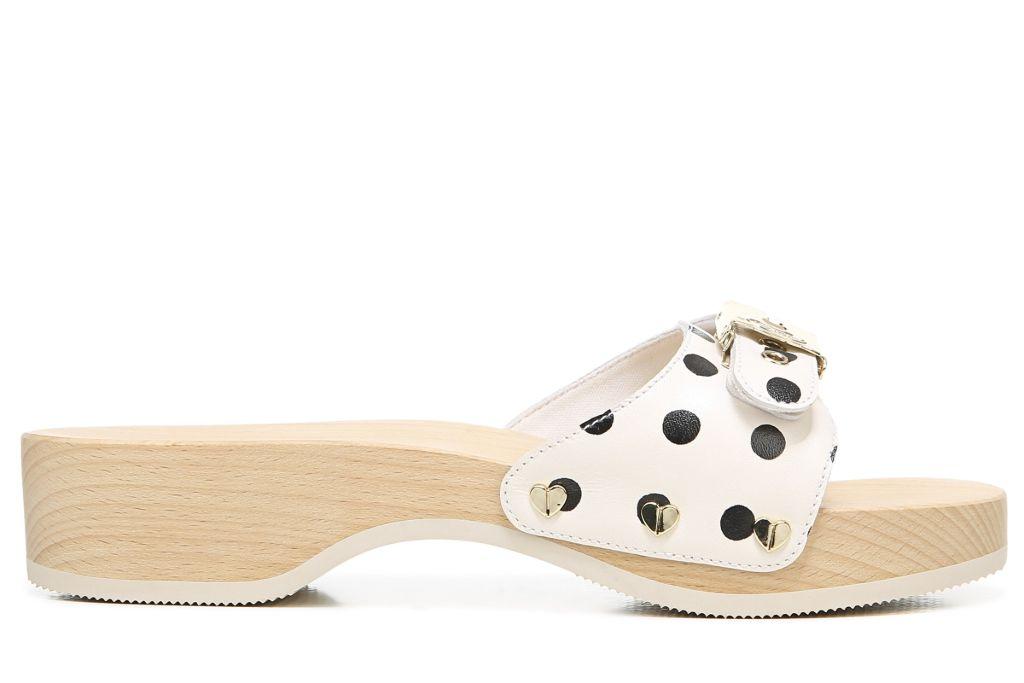 kate spade, dr. scholl's, kate spade dr. scholl's shoes, spring 2021, kate spade shoes, spring 2021 fashion, sandals