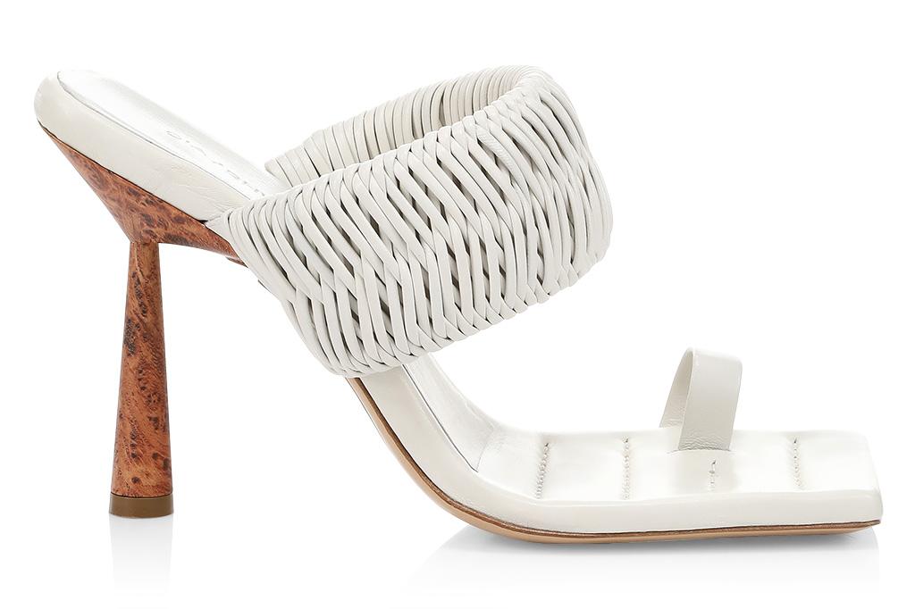 Gia Borghini, sandals