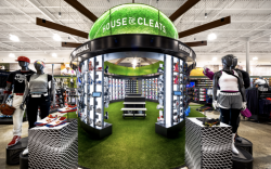 Dick's Sporting Goods House of Cleats