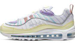 Nike Air Max 98 Women's 'Easter