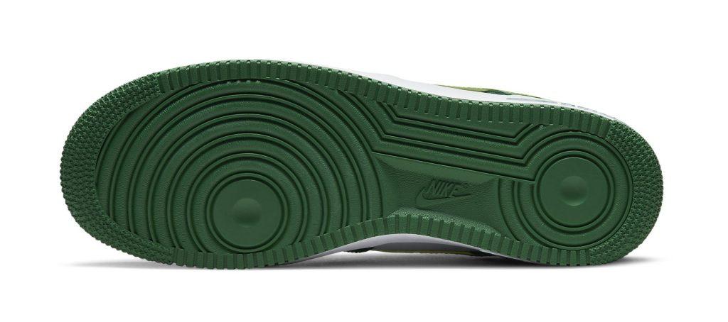 Nike Air Force 1 Low 'Shamrock'