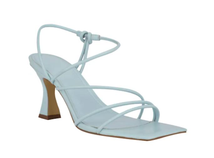 Marc Fisher, Dami Sandal, strappy sandal