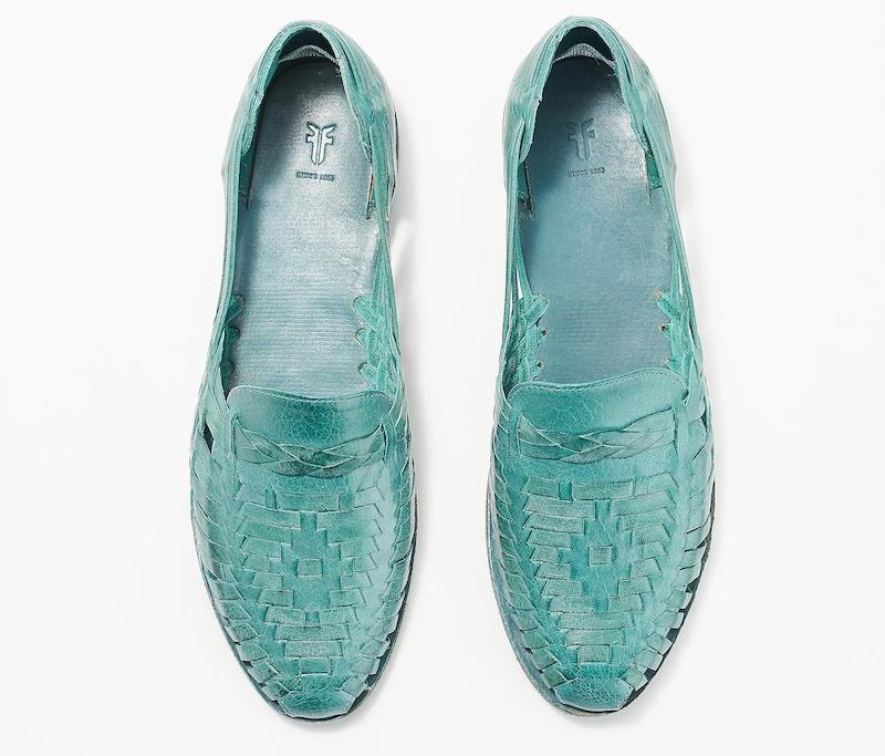 Frye Huarache Sandals