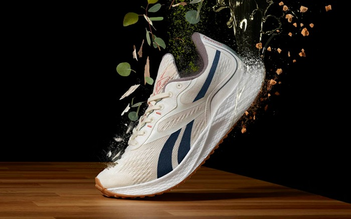 Reebok Floatride Energy GROW Shoes, eco friendly, sustainable shoes