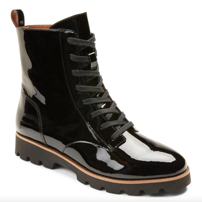 Vionic Lani Boots
