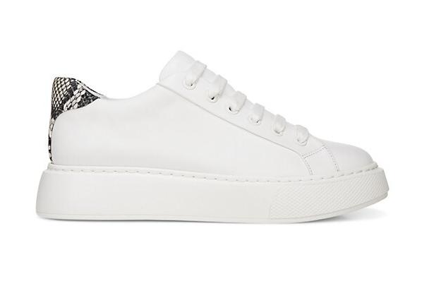 Vince Rhea Platform Sneakers