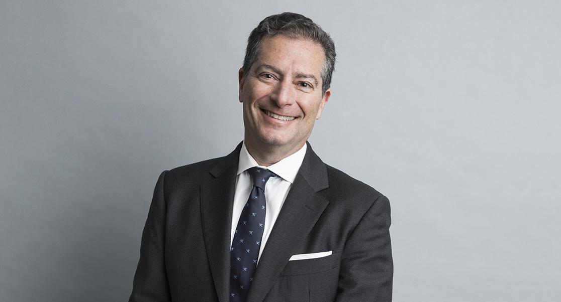 Todd Kahn, CEO and presidentof Coach