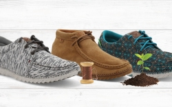 Three TwistedX footwear products utilizing the