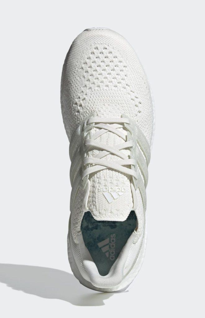 Parley x Adidas Ultraboost 6.0 DNA