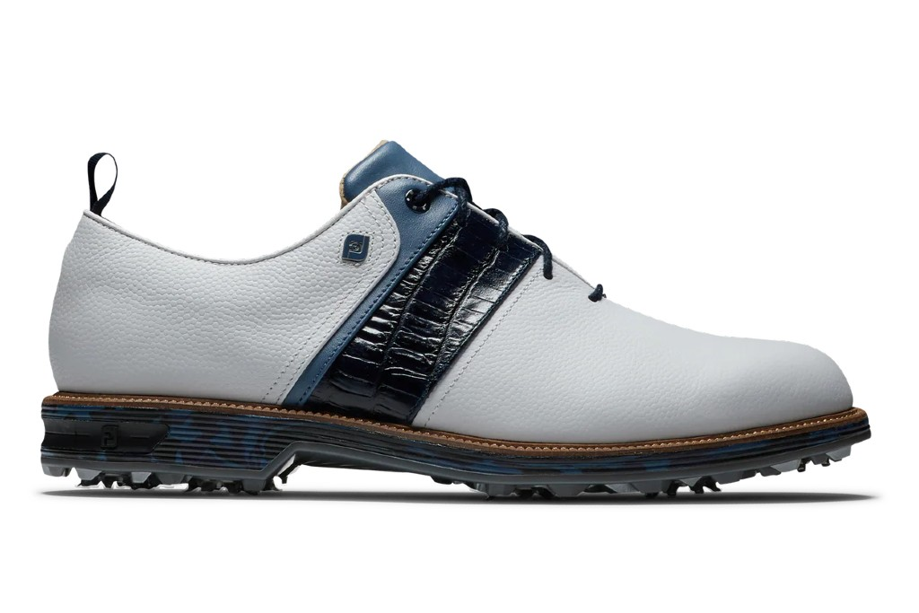 footjoy premiere series footjoy todd snyder packard golf shoe