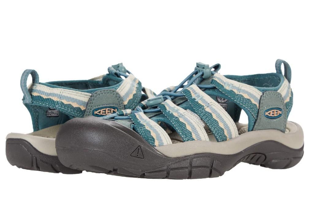 Keen Newport H2 Sandals, women's hiking sandals