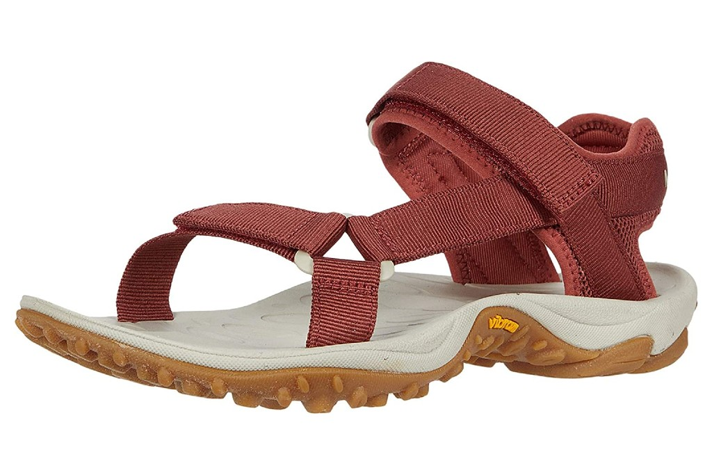 women's hiking sandals, Merrell Kahuna Sandal