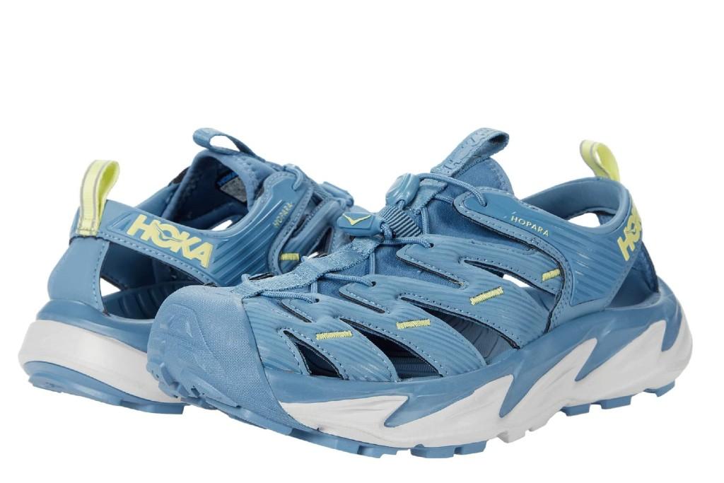 Hoka One One Hopara Sandal, hiking sandals for women