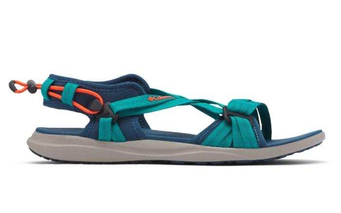 Columbia Sport Sandals, women's hiking sandals