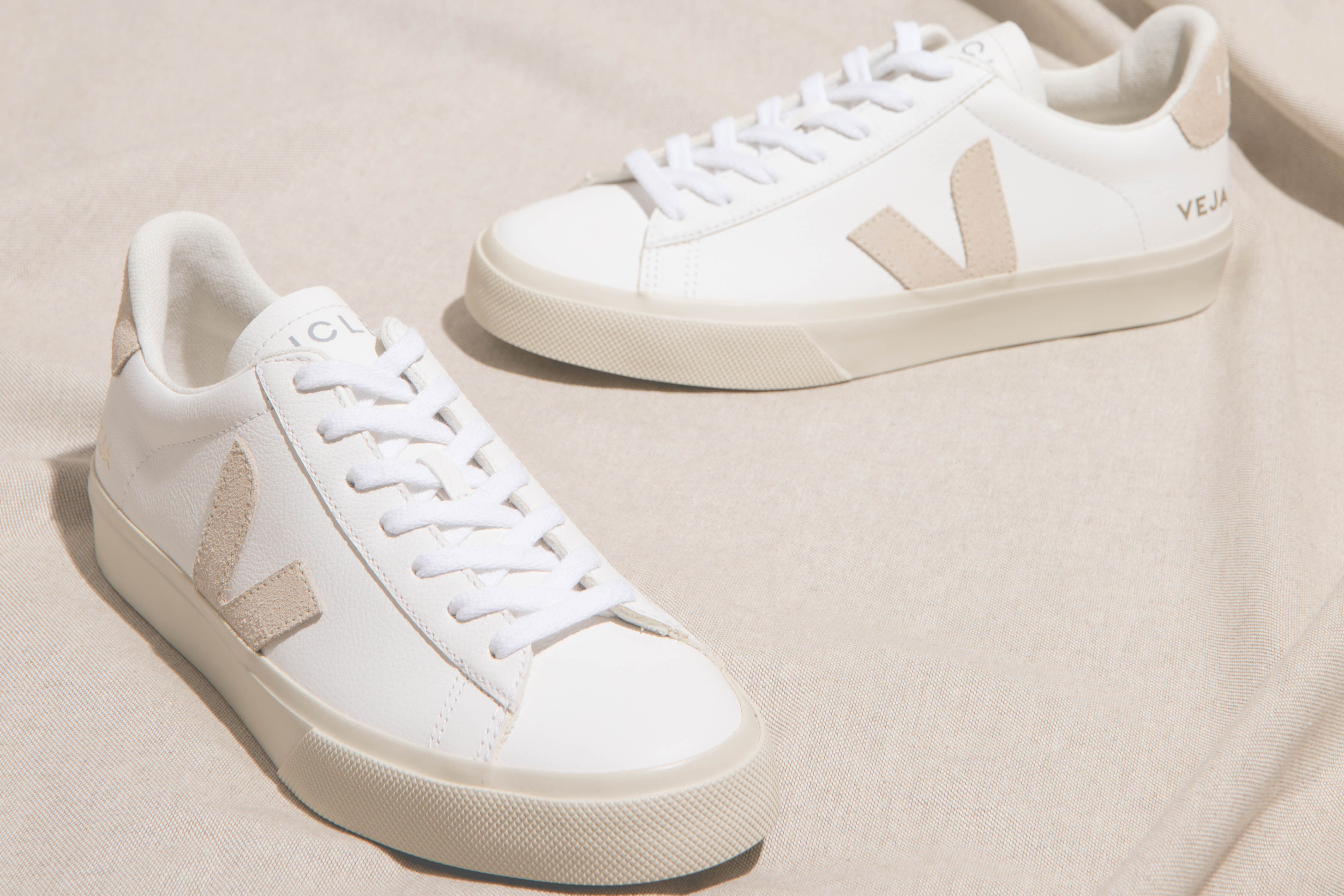 Veja, Icicle collaboration