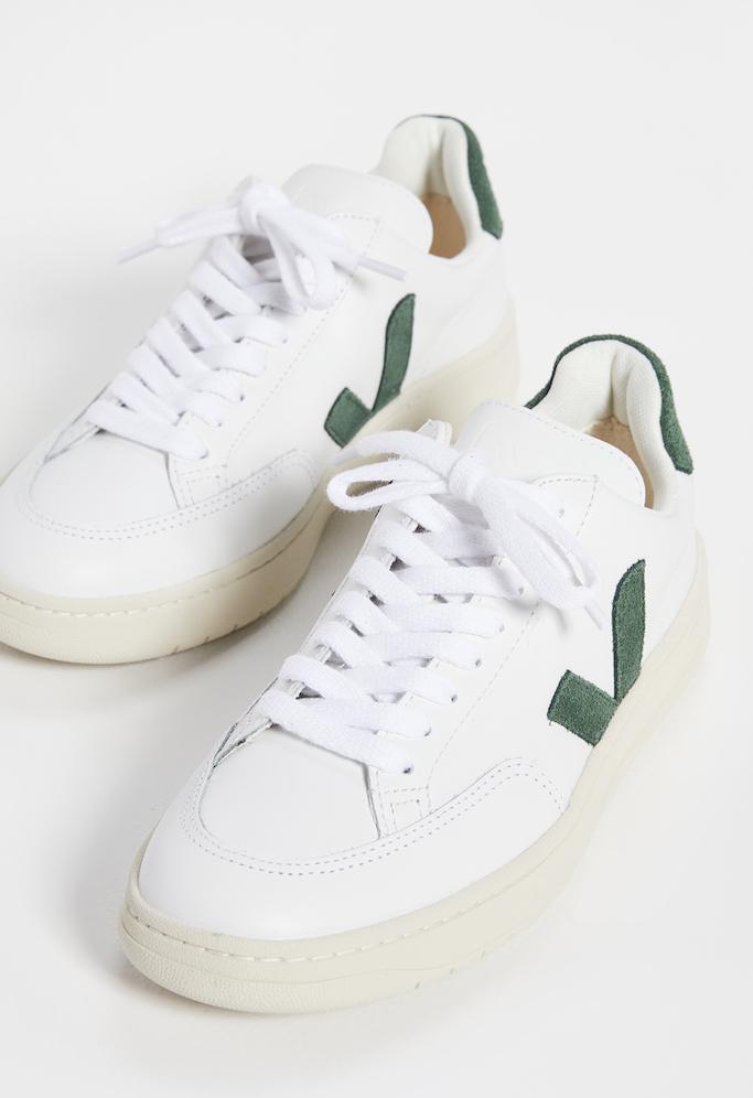 veja, veja sneakers, white sneakers