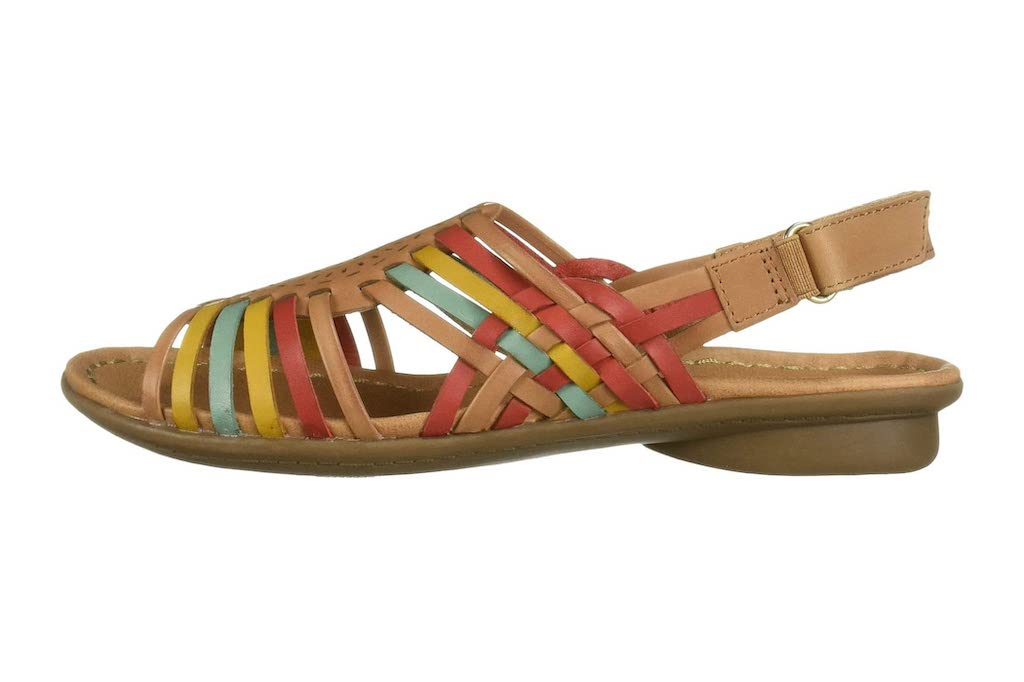 Naturalizer Whistle Sandals Zappos