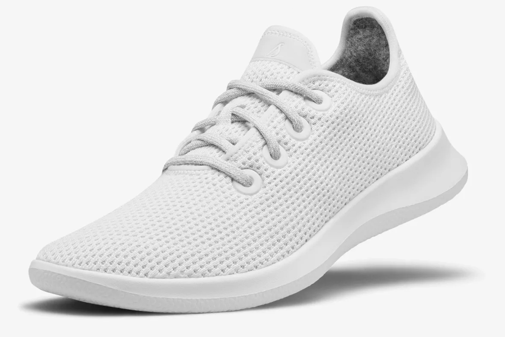 allbirds, sneakers, white