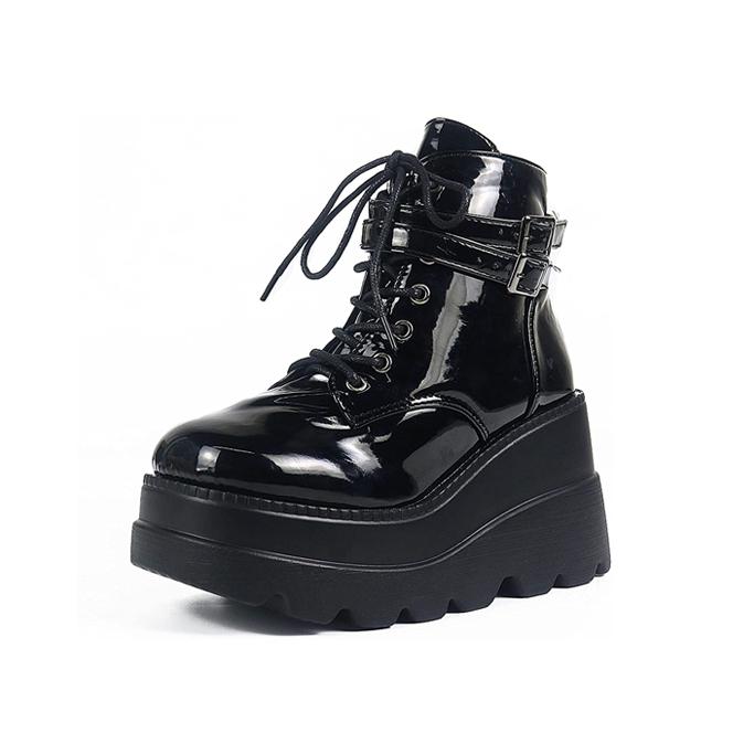 Erocalli Platform Boots