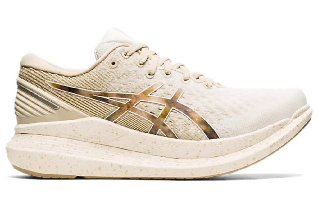 Asics, Glideride 2, Eco-Friendly Shoes, Earth Day