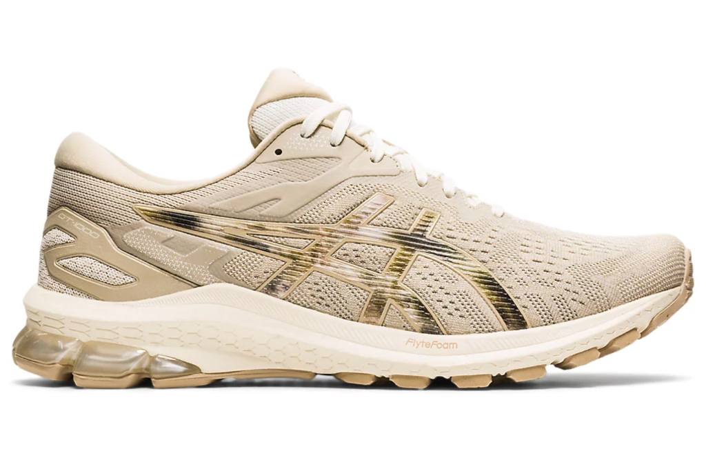 Asics GT-1000 10, Eco-Friendly Shoes, Earth Day