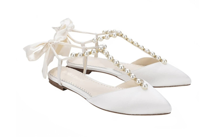best-flat-wedding-shoes